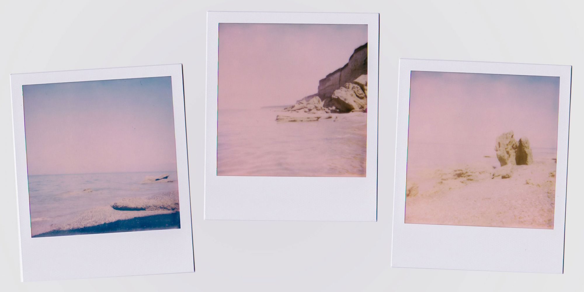 Calling all beta testers! - Polaroid Originals