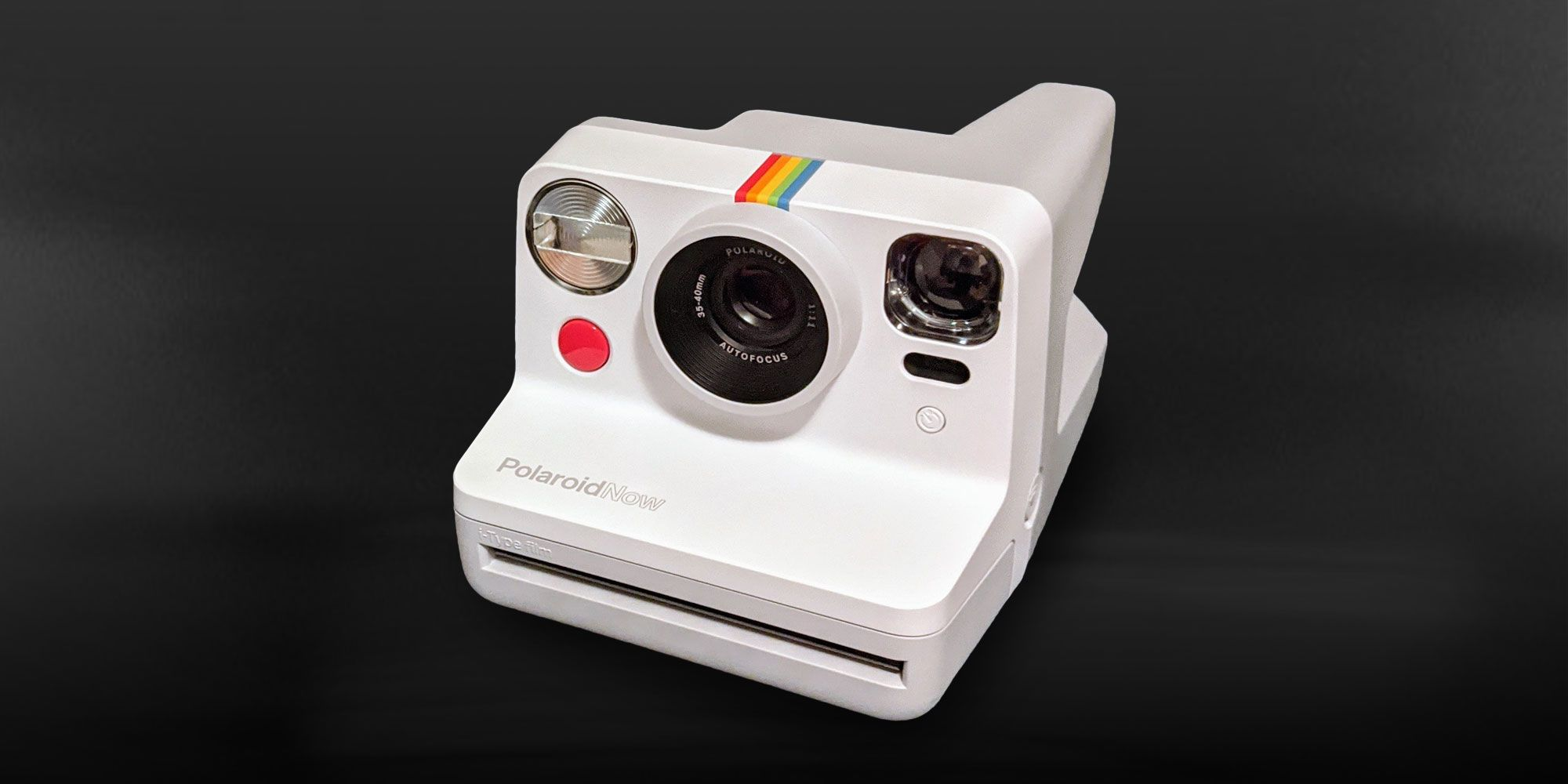 Leaked: Polaroid Now Camera